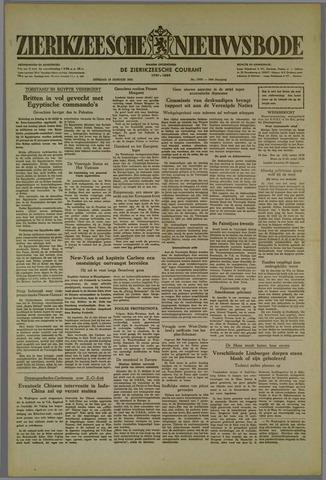 Zierikzeesche Nieuwsbode 1952-01-15