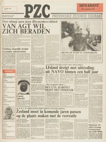 Provinciale Zeeuwse Courant 1976-05-21