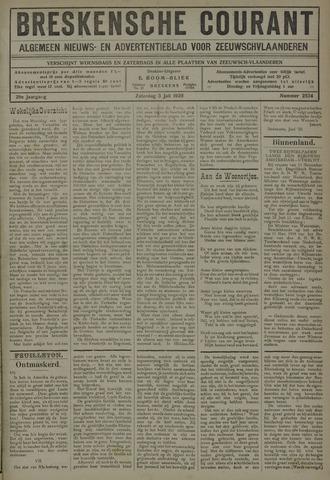 Breskensche Courant 1920-07-03