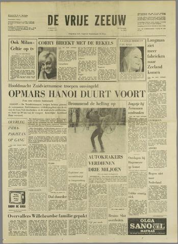 de Vrije Zeeuw 1972-04-05