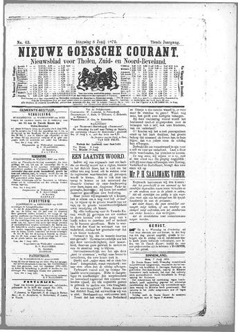 Nieuwe Goessche Courant 1875-06-08