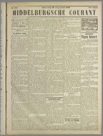 Middelburgsche Courant 1919-08-16