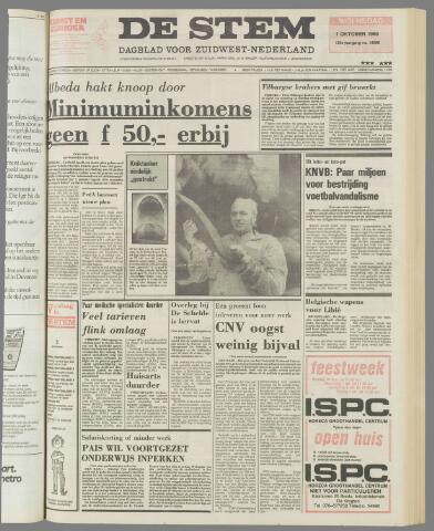 de Stem 1980-10-01
