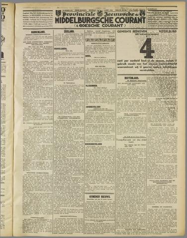 Middelburgsche Courant 1938-11-01