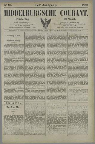 Middelburgsche Courant 1882-03-16