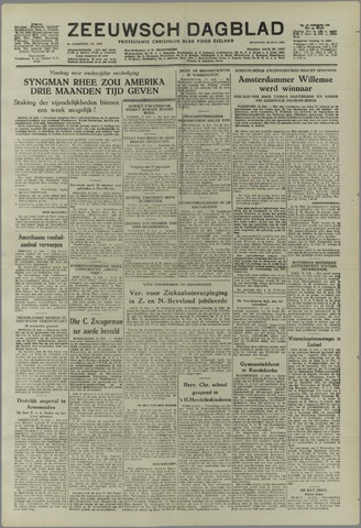 Zeeuwsch Dagblad 1953-07-12