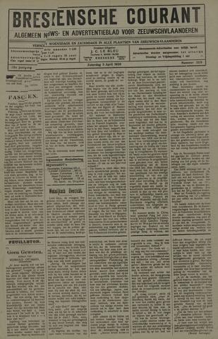 Breskensche Courant 1926-04-03