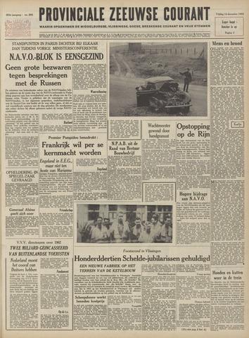 Provinciale Zeeuwse Courant 1962-12-14