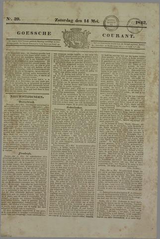 Goessche Courant 1842-05-14