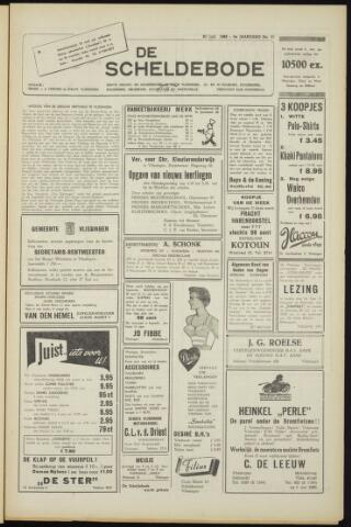 Scheldebode 1955-06-23