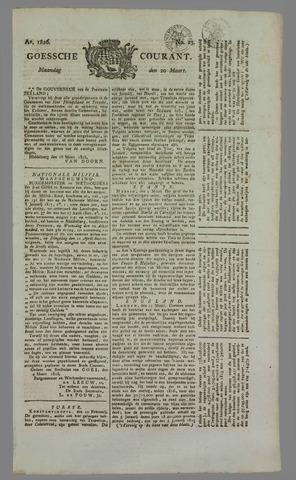 Goessche Courant 1826-03-20