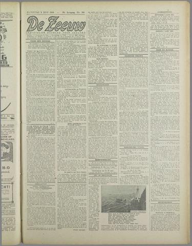 De Zeeuw. Christelijk-historisch nieuwsblad voor Zeeland 1944-06-03