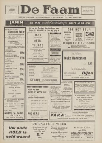 de Faam en de Faam/de Vlissinger 1967-03-09