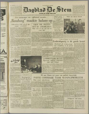 de Stem 1955-04-25