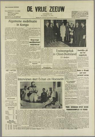 de Vrije Zeeuw 1967-07-07