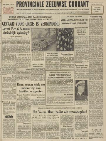 Provinciale Zeeuwse Courant 1963-03-23
