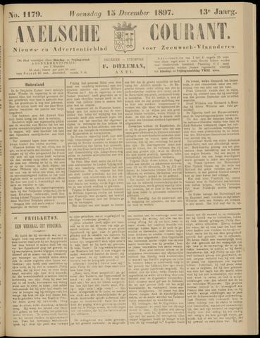 Axelsche Courant 1897-12-15