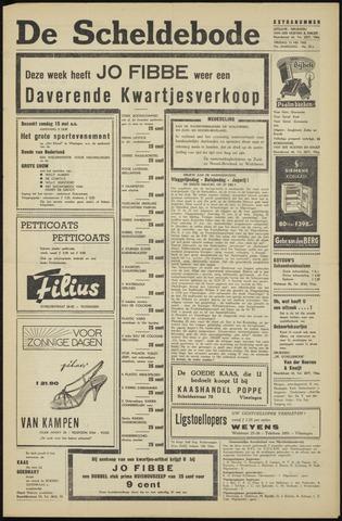 Scheldebode 1960-05-13
