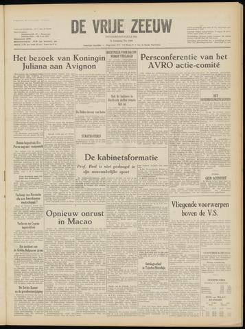 de Vrije Zeeuw 1952-07-31