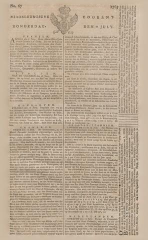 Middelburgsche Courant 1785-07-21