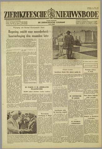 Zierikzeesche Nieuwsbode 1959-07-17