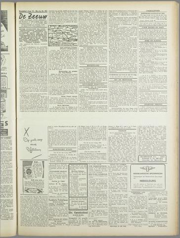 De Zeeuw. Christelijk-historisch nieuwsblad voor Zeeland 1944-08-09