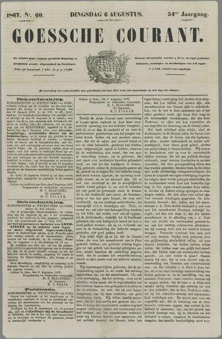Goessche Courant 1867-08-06