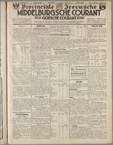 Middelburgsche Courant 1935-06-27