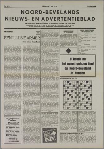 Noord-Bevelands Nieuws- en advertentieblad 1978-06-01