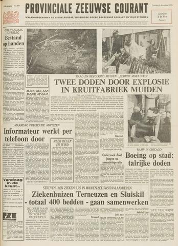 Provinciale Zeeuwse Courant 1972-12-09