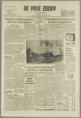 de Vrije Zeeuw 1967-12-30