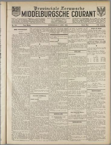Middelburgsche Courant 1932-06-02