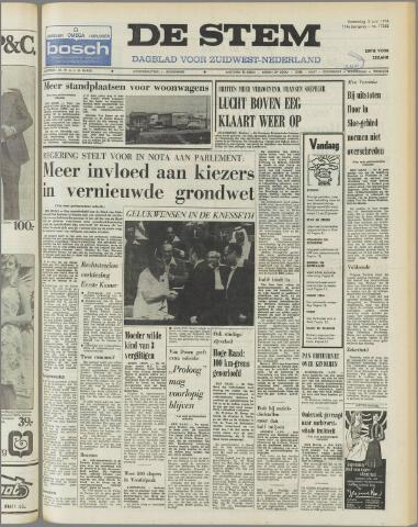 de Stem 1974-06-05
