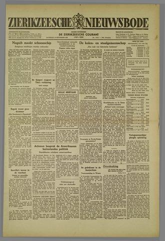 Zierikzeesche Nieuwsbode 1952-09-13
