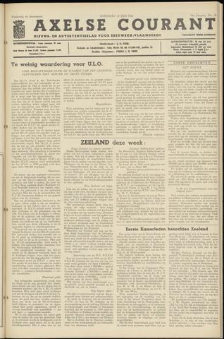 Axelsche Courant 1960-06-18