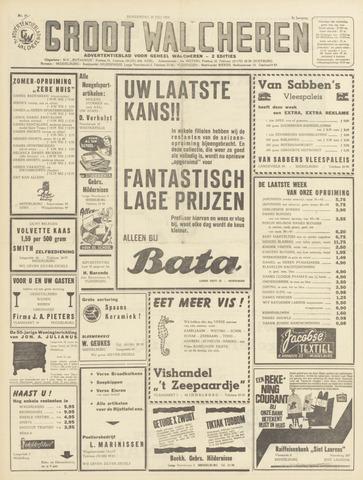 Groot Walcheren 1964-07-30