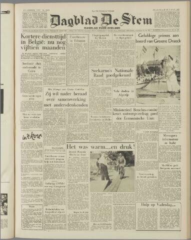 de Stem 1957-06-17