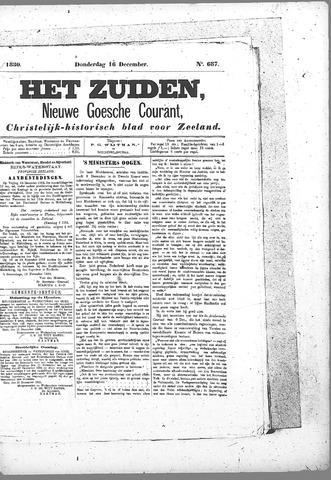 Nieuwe Goessche Courant 1880-12-16
