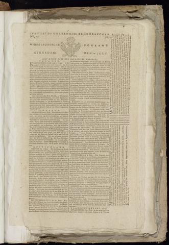 Middelburgsche Courant 1800-07-22