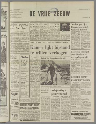 de Vrije Zeeuw 1974-02-13
