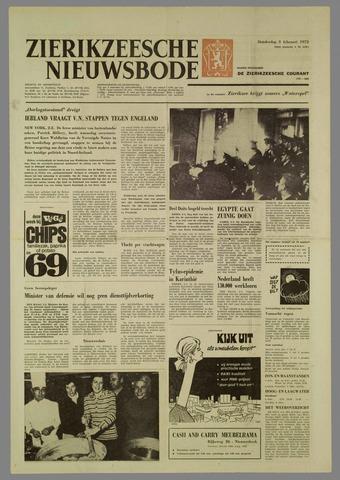 Zierikzeesche Nieuwsbode 1972-02-03