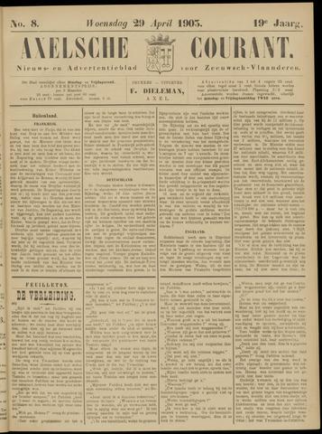 Axelsche Courant 1903-04-29