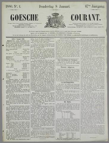 Goessche Courant 1880-01-08
