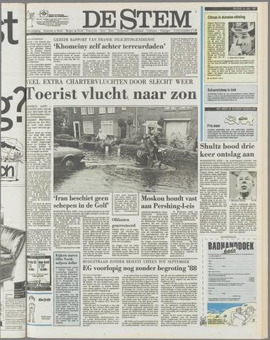 de Stem 1987-07-24