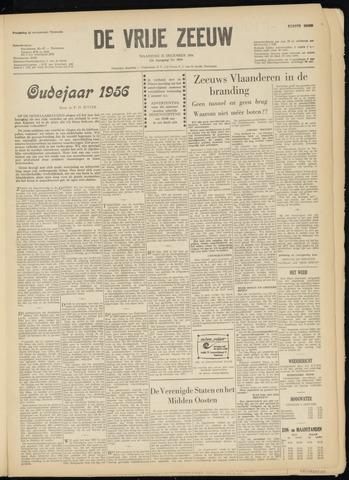 de Vrije Zeeuw 1956-12-31