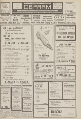 de Faam en de Faam/de Vlissinger 1962-10-26