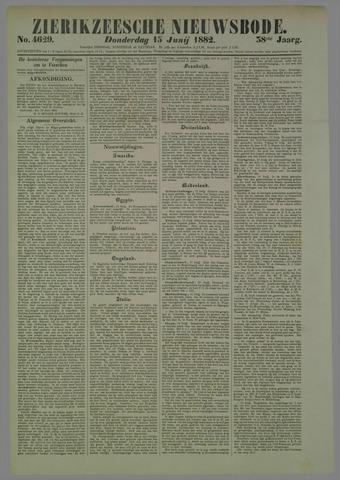 Zierikzeesche Nieuwsbode 1882-06-15