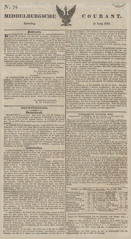 Middelburgsche Courant 1834-06-21