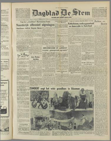 de Stem 1950-09-04
