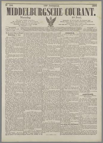 Middelburgsche Courant 1895-06-10